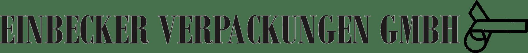 Einbecker Verpackungen Logo